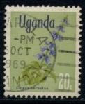 Stamps : Africa : Uganda :  UGANDA_SCOTT 118 $0.2