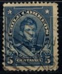 Stamps Chile -  CHILE_SCOTT 101.04 $0.2