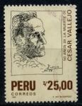 Sellos del Mundo : America : Perú :  PERU_SCOTT 937.02 $0.3