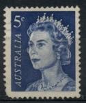 Stamps : Oceania : Australia :  AUSTRALIA_SCOTT 399 $0.2