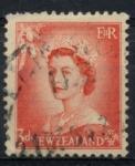 Stamps  -  -  OC NUEVA ZELANDA CAMBIO