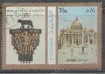 Sellos del Mundo : Asia : Emiratos_Árabes_Unidos :  FUJEIRA-ROMA JUEGOS OLÍMPICOS 1960