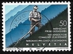 Stamps Europe - Switzerland -  Agricultura