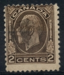 Sellos de America - Canadá -  CANADA_SCOTT 196 $0.2