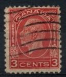 Stamps America - Canada -  CANADA_SCOTT 197 $0.2