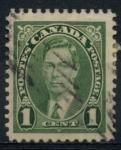 Stamps America - Canada -  CANADA_SCOTT 231 $0.2