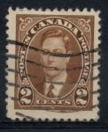 Stamps America - Canada -  CANADA_SCOTT 232 $0.2
