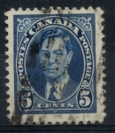 de America - Canadá -  CANADA_SCOTT 235 $0.2