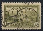 de America - Canadá -  CANADA_SCOTT 269.01 $0.2