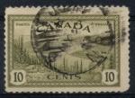 Sellos del Mundo : America : Canadá : CANADA_SCOTT 269.02 $0.2