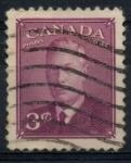 de America - Canadá -  CANADA_SCOTT 286 $0.2