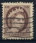 Sellos del Mundo : America : Canadá : CANADA_SCOTT 337 $0.2