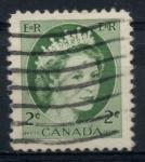 Sellos del Mundo : America : Canadá : CANADA_SCOTT 338.02 $0.2