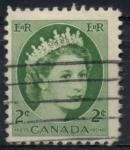 Sellos del Mundo : America : Canadá : CANADA_SCOTT 338.03 $0.2