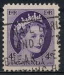 Sellos del Mundo : America : Canadá : CANADA_SCOTT 340 $0.2