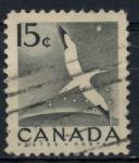 de America - Canadá -  CANADA_SCOTT 343 $0.2