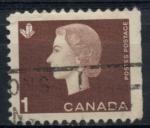 Sellos del Mundo : America : Canadá : CANADA_SCOTT 402.01 $0.2