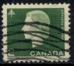 Sellos de America - Canadá -  CANADA_SCOTT 402.01 $0.2