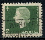 de America - Canadá -  CANADA_SCOTT 402.02 $0.2