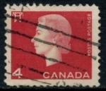 Sellos del Mundo : America : Canadá : CANADA_SCOTT 404.01 $0.2