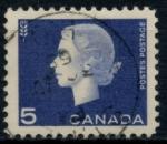 Stamps Canada -  CANADA_SCOTT 405 $0.2