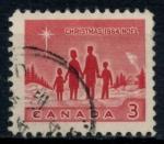 Sellos del Mundo : America : Canadá : CANADA_SCOTT 434 $0.2