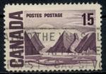 Sellos del Mundo : America : Canadá : CANADA_SCOTT 463.02 $0.2