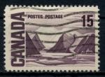 Sellos del Mundo : America : Canadá : CANADA_SCOTT 463.03 $0.2