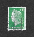 Sellos de Europa - Francia -  1230 - Marianne