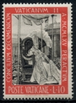 Stamps : Europe : Vatican_City :  VATICANO_SCOTT 439 $0.2