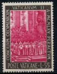 Stamps : Europe : Vatican_City :  VATICANO_SCOTT 441 $0.2