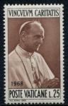 Stamps : Europe : Vatican_City :  VATICANO_SCOTT 461 $0.2