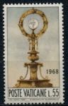 Stamps : Europe : Vatican_City :  VATICANO_SCOTT 462 $0.2
