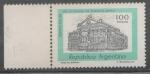Stamps America - Argentina -  TEATRO COLON DE LA CIUDAD DE BUENOS AIRES.