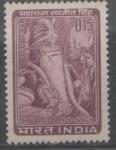 Sellos del Mundo : Asia : India : MAHARAJA RANJU SINGH 1780-1839