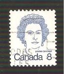 Stamps : America : Canada :  INTERCAMBIO
