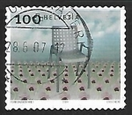 """Stamps Switzerland -  """"Landi"""" (chair)"""