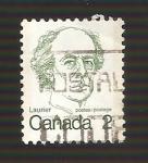 de America - Canadá -  INTERCAMBIO