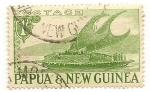 Stamps : Oceania : Papua_New_Guinea :  Barcos