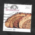 Stamps Europe - Germany -  Pan