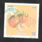 de Africa - Argelia -  Clementinas