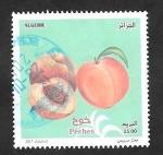 de Africa - Argelia -  Melocotones
