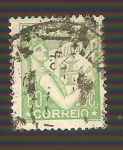 Stamps Portugal -  INTERCAMBIO
