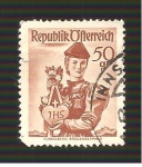 Stamps Europe - Austria -  INTERCAMBIO