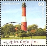 Stamps Europe - Germany -  Pellworm (GFR)