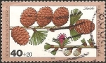 Stamps Europe - Germany -  Larch (Berlin)