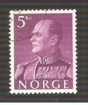Stamps Norway -  RESERVADO JESUS CARPINTERO