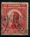 Stamps  -  -  EU YUGOSLAVIA CAMBIO