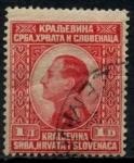 de Europa - Yugoslavia -  YUGOSLAVIA_SCOTT 31.02 $0.2