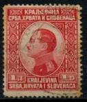 de Europa - Yugoslavia -  YUGOSLAVIA_SCOTT 31.03 $0.2
